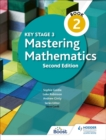 Key Stage 3 Mastering Mathematics Book 2 - Book