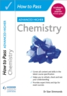 How to Pass SQA Advanced Higher Chemistry - Book