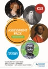 Understanding History: Key Stage 3: Assessment Pack: Updated Edition - Book