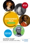 Understanding History: Key Stage 3: Assessment Pack: Updated Edition - eBook