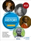 Understanding History: Key Stage 3: Britain in the wider world, Roman times present: Updated Edition - eBook