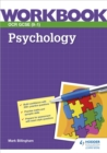 OCR GCSE (9-1) Psychology Workbook - Book