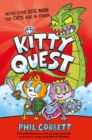 Kitty Quest - Book