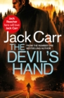 The Devil's Hand : James Reece 4 - eBook