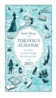 Toksvig's Almanac 2021 : An Eclectic Meander Through the Historical Year by Sandi Toksvig - Book
