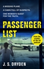Passenger List - Book