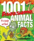 1001 Awesome Animal Facts - eBook