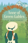 Anne of Green Gables - Book