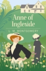 Anne of Ingleside - Book