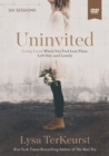 Uninvited Video Study : Living Loved When You Feel Less Than, Left Out, and Lonely - Book