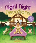 Night Night Devotions : 90 Devotions for Bedtime - Book