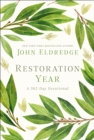 Restoration Year : A 365-Day Devotional - Book