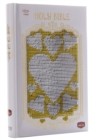 NKJV, Sequin Sparkle and Change Bible, Silver/Gold, Hardcover : New King James Version - Book