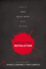 Red Letter Revolution : What If Jesus Really Meant What He Said? - Book