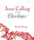 Jesus Calling for Christmas - Book
