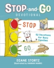 Stop-and-Go Devotional : 52 Devotions for Busy Families - Book