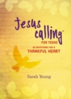 Jesus Calling: 50 Devotions for a Thankful Heart - eBook