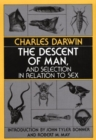The Descent of Man, and Selection in Relation to Sex - eBook