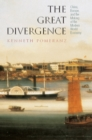 The Great Divergence : China, Europe, and the Making of the Modern World Economy - eBook