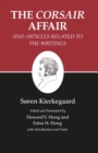 "Kierkegaard's Writings, XIII, Volume 13: The ""Corsair Affair"" and Articles Related to the Writings : The ""Corsair Affair"" and Articles Related to the Writings - eBook"