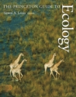 The Princeton Guide to Ecology - eBook
