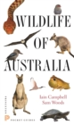 Wildlife of Australia - eBook