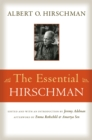 The Essential Hirschman - eBook