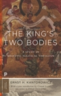 The King's Two Bodies : A Study in Medieval Political Theology - eBook