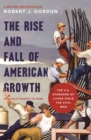 The Rise and Fall of American Growth : The U.S. Standard of Living since the Civil War - eBook