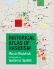 Historical Atlas of Hasidism - eBook