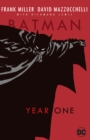 Batman Year One - Book