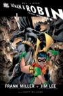 All Star Batman And Robin, The Boy Wonder - Book