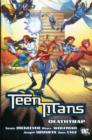 Teen Titans - Book