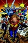 Teen Titans : Child's Play - Book