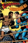Superman Vs. Muhammad Ali, Deluxe Edition - Book