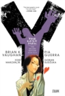 Y The Last Man Deluxe Edition Book Four - Book