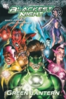 Blackest Night : Green Lantern - Book