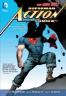 Superman - Action Comics Vol. 1 : Superman And The Men Of Steel - Book
