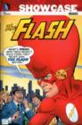 Showcase Presents The Flash Vol. 4 - Book