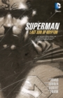 Superman Last Son of Krypton - Book