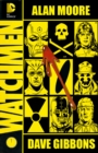 Watchmen The Deluxe Edition - Book