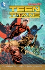Teen Titans Vol. 2: The Culling (The New 52) - Book