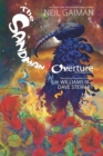 The Sandman Overture Deluxe Edition - Book