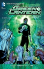 Green Lantern Vol. 4 : Dark Days (The New 52) - Book