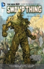 Swamp Thing Vol. 5 : The Killing Field (The New 52) - Book