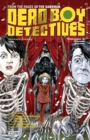 Dead Boy Detectives Vol. 2 - Book