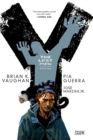 Y The Last Man Book One - Book