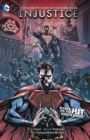 Injustice Gods Among Us Year 2 Vol. 1 - Book