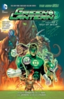 Green Lantern Vol. 5 : Test Of Wills (The New 52) - Book