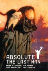 Absolute Y The Last Man Vol. 1 - Book